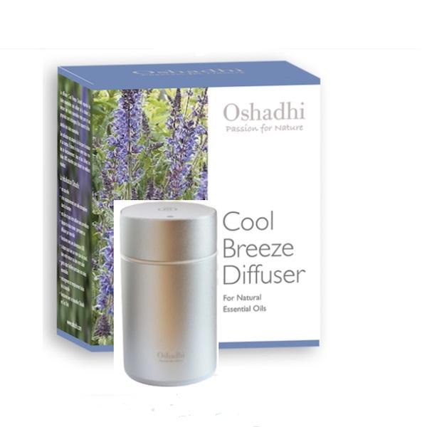 Oshadhi Difuzer cool breeze