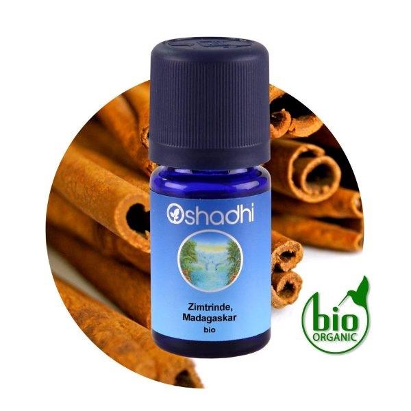Oshadhi Eterično ulje CIMET, kora 10 ml