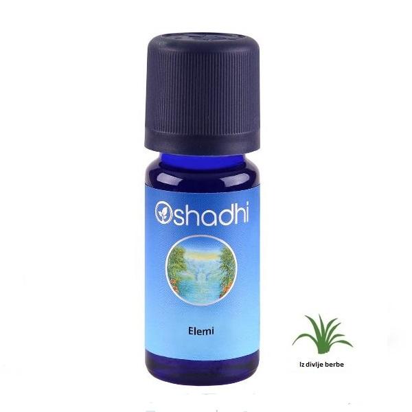 Oshadhi Eterično ulje ELEMI 10ml