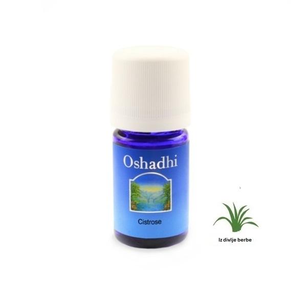 Oshadhi  Eterično ulje CISTUS -BUŠIN 3ml