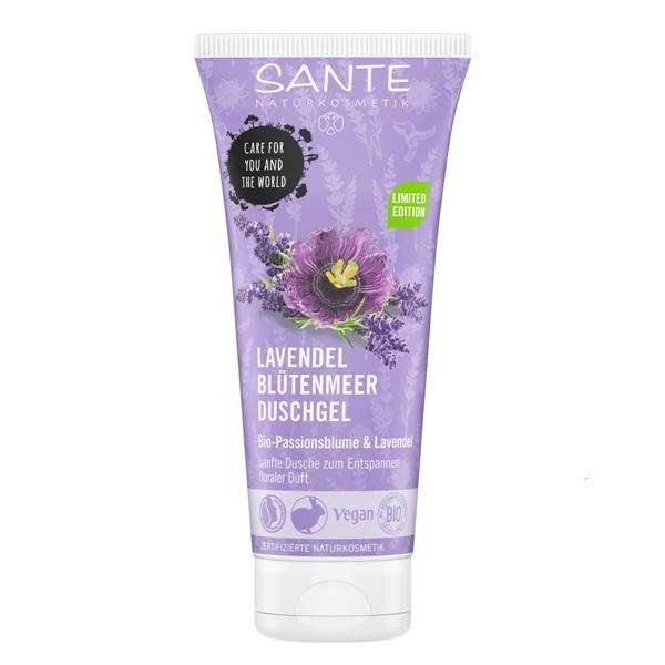 Sante Lavanda gel za tuširanje 200ml