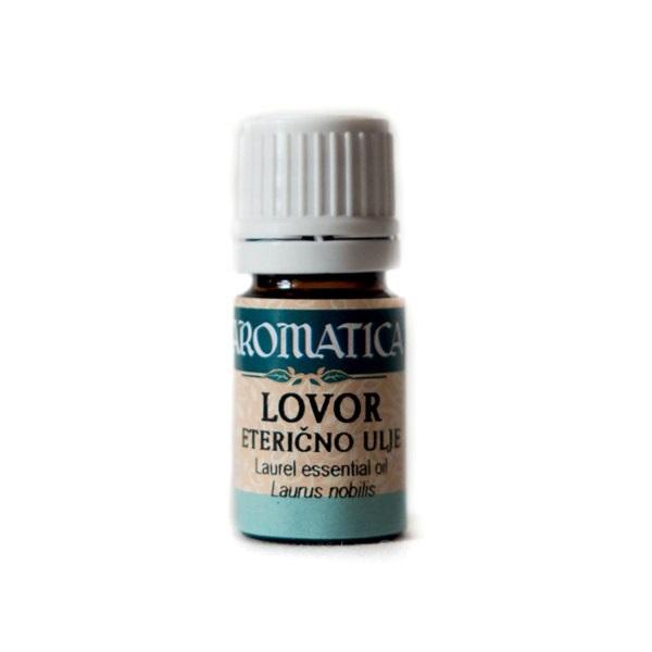 Aromatica Eterično ulje Lovor 3ml