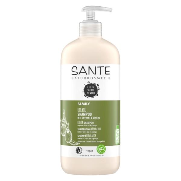 Sante Family  Šampon Ginko Maslina  500ml