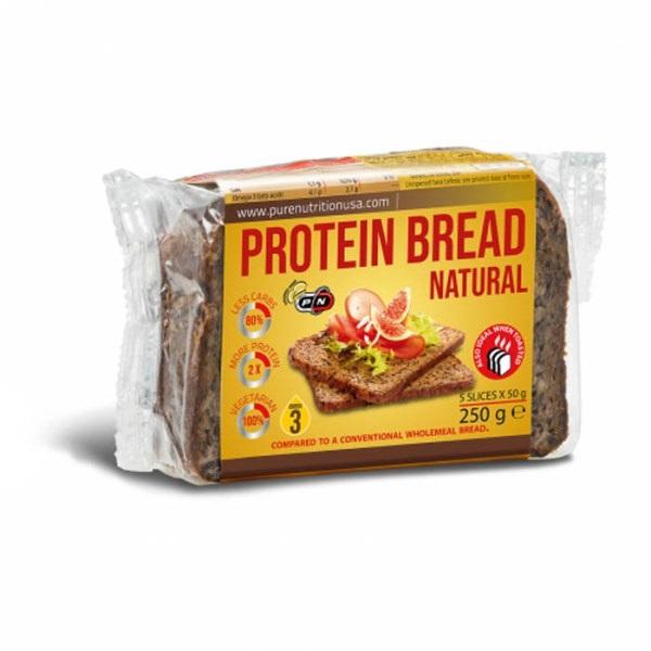 Proteinski hleb natural 250g
