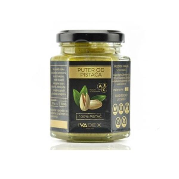 Puter od pistaća Ivadex 90g