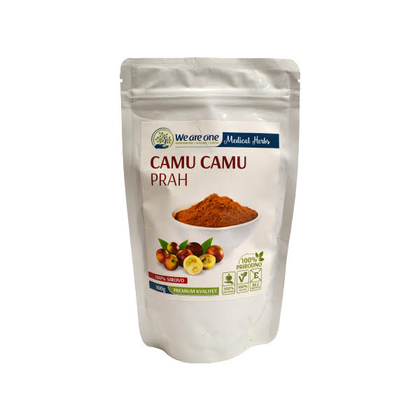 Camu Camu prah We are one 100g