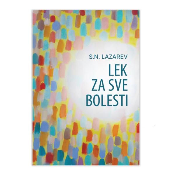 Lek za sve bolesti S.N. Lazarev