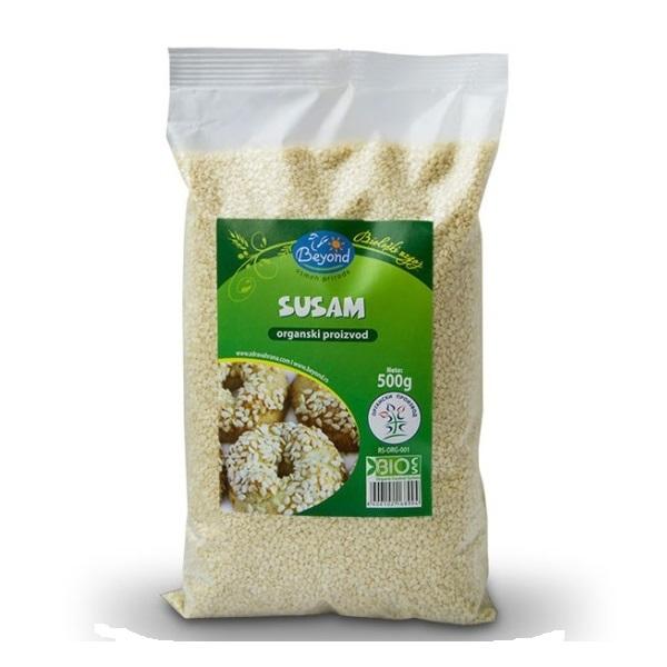 Susam organic Beyond 500g