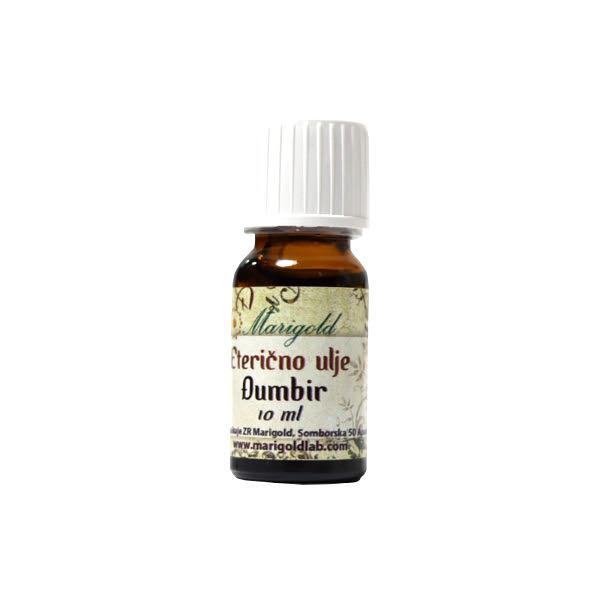 Marigold eterično ulje đumbira 10 ml