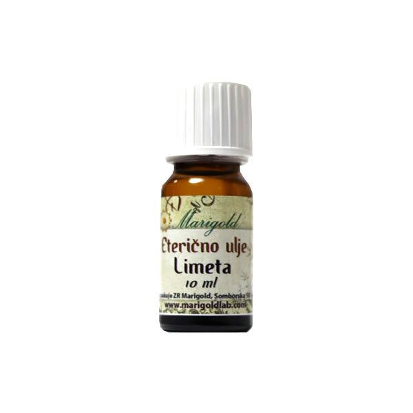 Marigold eterično ulje limeta10ml