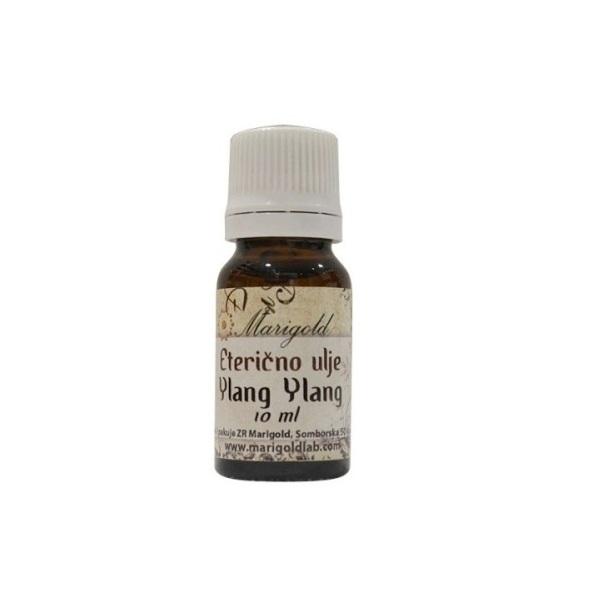 Marigold eterično ulje Ylang Ylang 10ml