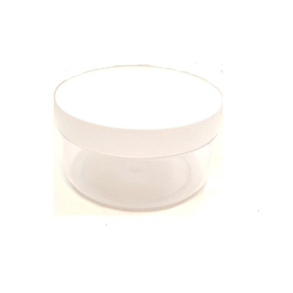 Kozmetička kutija bela 200ml