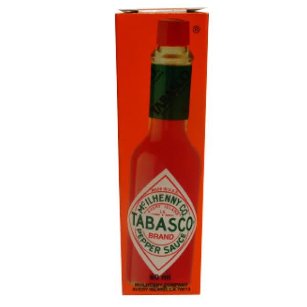 Tabasco sos - ljuti sos od crvene ljute paprike 60ml
