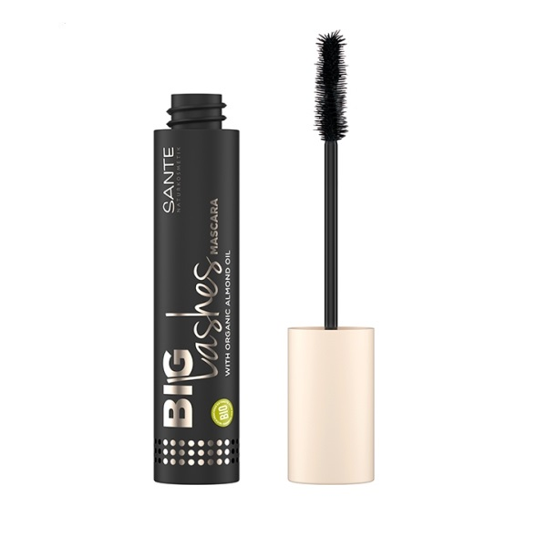 Sante maskara- Big Lashes crna