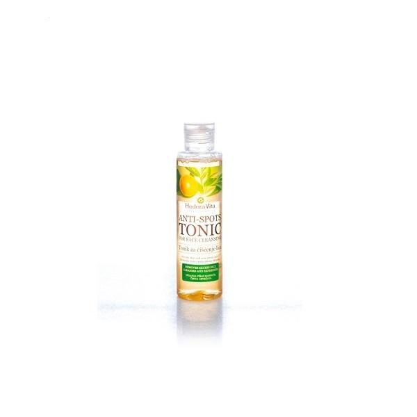 Hedera Vita Tonik za čišćenje lica – problematičnu i masnu kožu 150ml