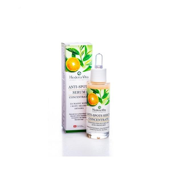 Hedera Vita - Anti Acne serum 50g