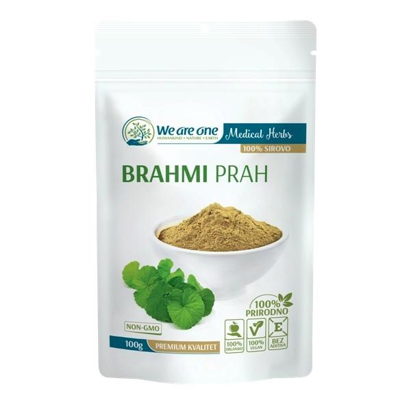 Brahmi prah We are one 100g
