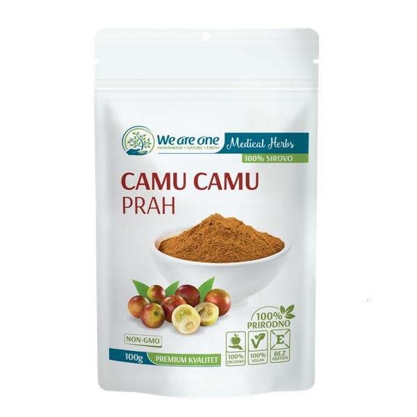 Camu Camu prah We are one 100g