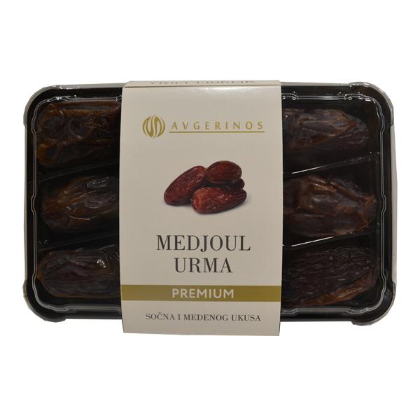 Kraljevska urma - Medjoul urma premium 200g