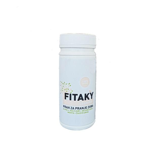 Fitaky prah za zube 50gr