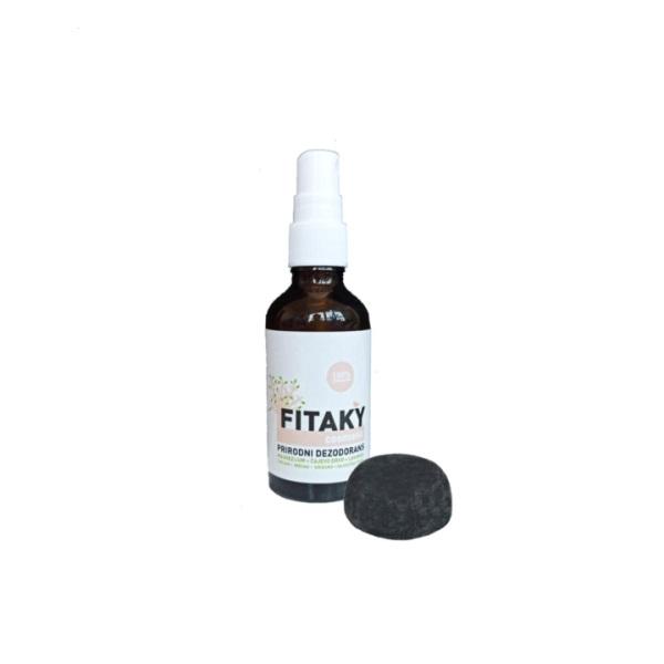 Fitaky prirodni dezodorans 50ml