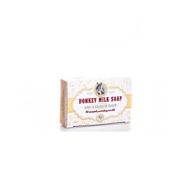 Hedera Vita sapun sa magarećim mlekom za žene 90g
