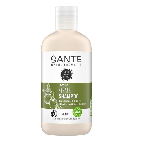 Sante Family  Šampon Organski Ginko i Maslina 250ml