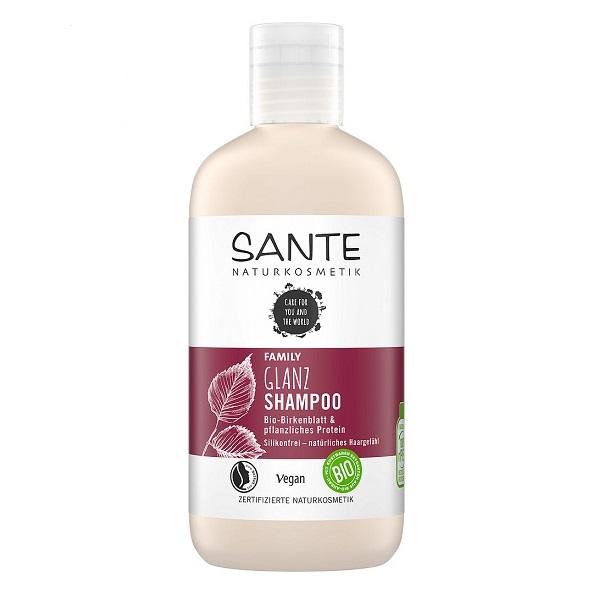 Sante Family Šampon organska breza i biljni proteini 250ml