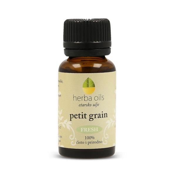 Herba Etarsko ulje Petit Grain 10ml
