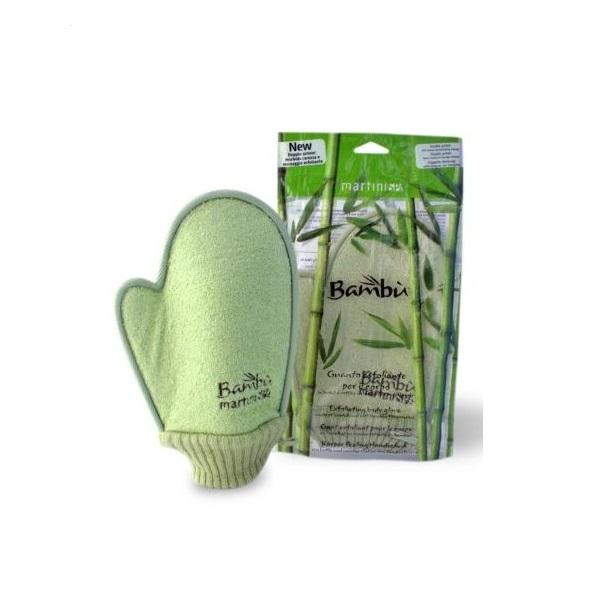 Martini Spa Bambu rukavica za opuštanje