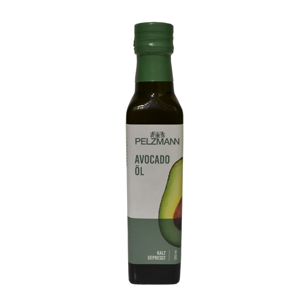Ulje od avokada hladno presovano Pelzmann 250ml