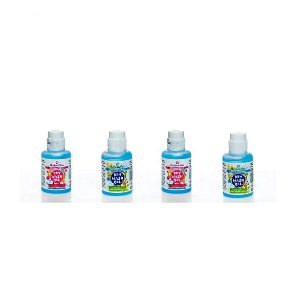 Hedera Vita dečiji antibakterijski gel za suvo pranje ruku 50ml