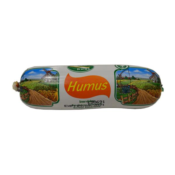 Humus namaz Soya Food 150g