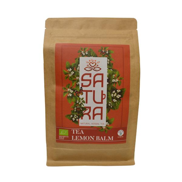 Čaj od lista matičnjaka organic Satura 20g