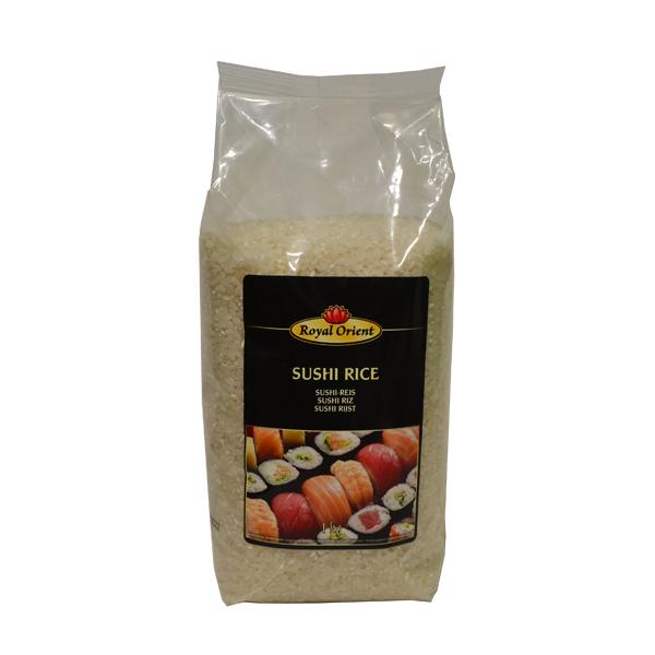 Pirinač za suši Royal Orient 1kg
