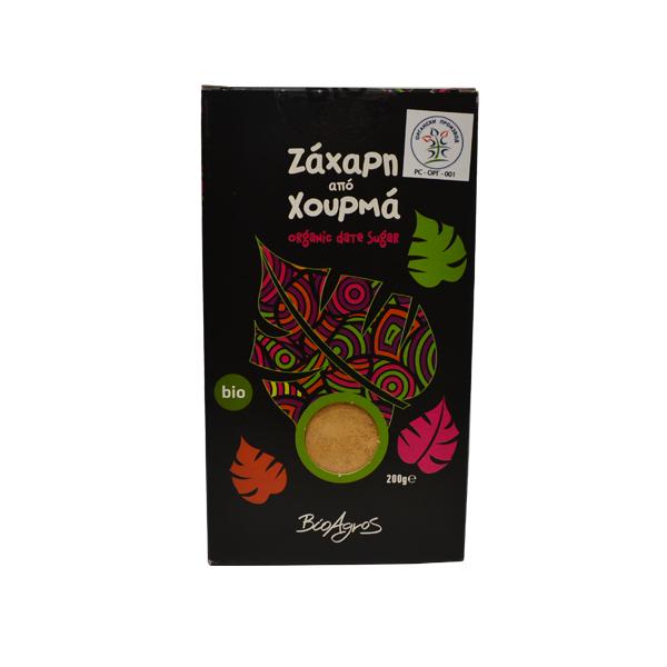 Šećer od urmi organic Bio Agros 200g
