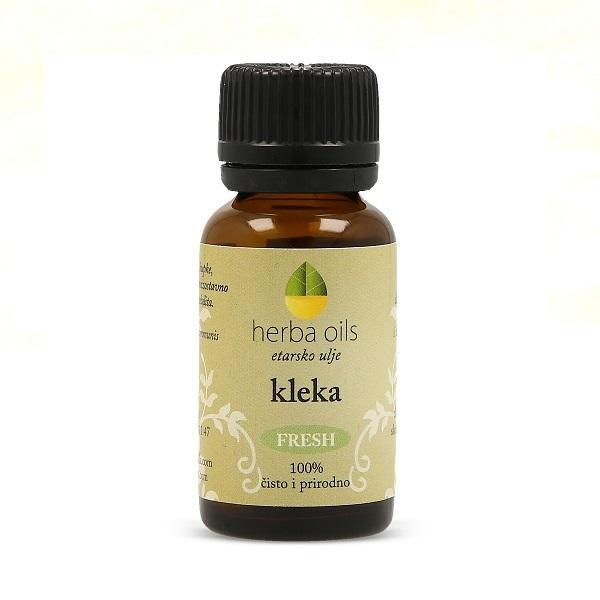 Herba Etarsko  ulje Kleka 10ml