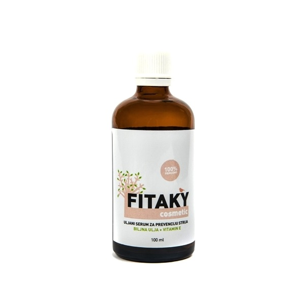 Fitaky Serum za strije 100ml