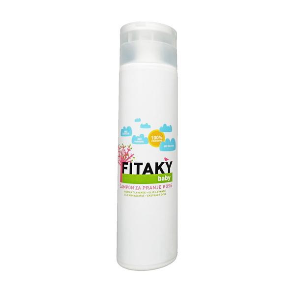 Fitaky baby šampon 200ml