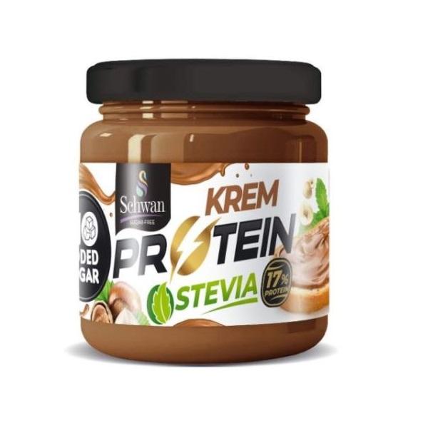Protein crni krem Schwan 200g