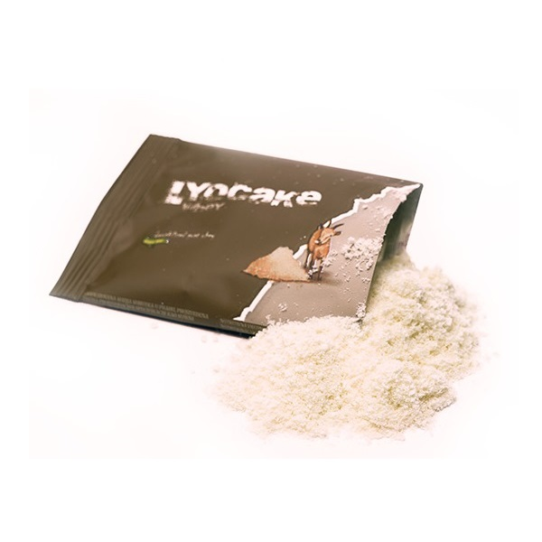 Liofilizovana kozja surutka u prahu  Lyocake 12g