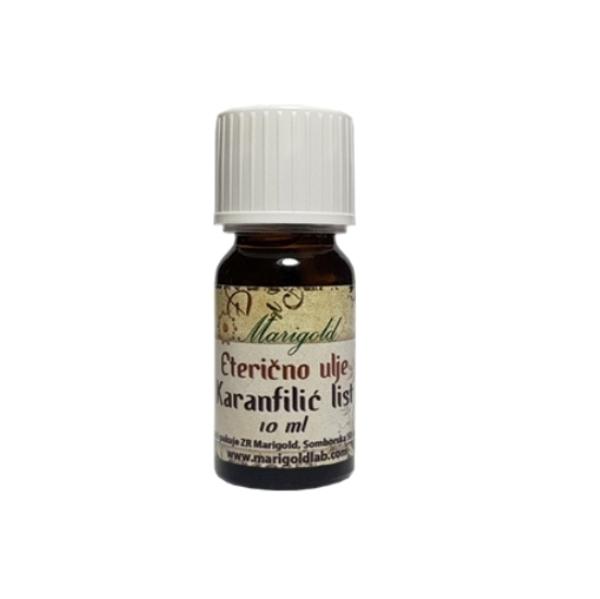 Marigold eterično ulje karanfilić list 10ml