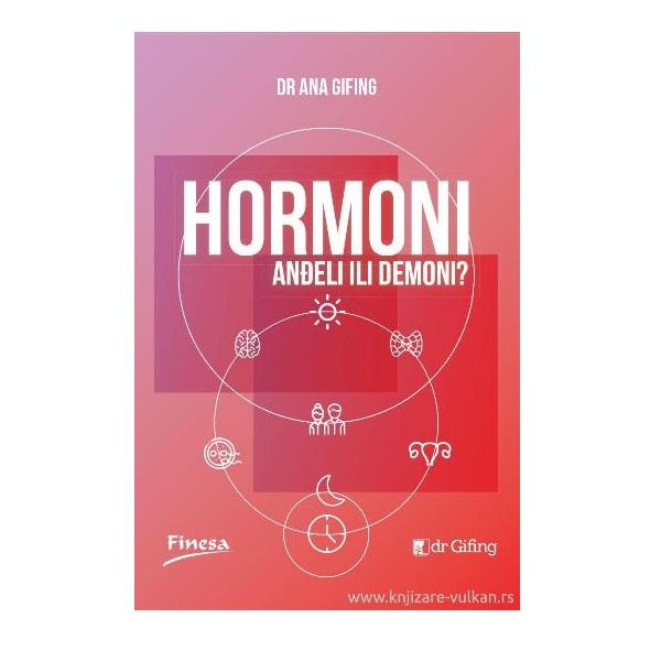 Hormoni Anđeli ili Demoni