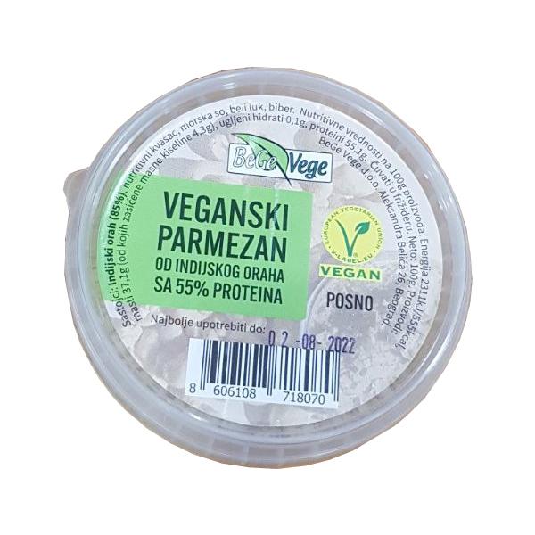Veganski parmezan Bege Vege 100g
