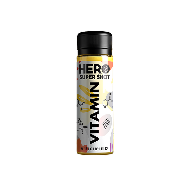 Vitamin SuperShot 55ml