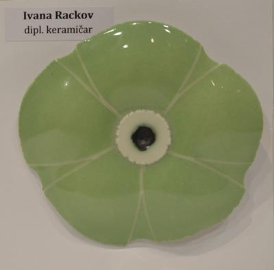 Broš - cvet 1