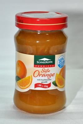 Džem od Narandže dijet Schneekoppe 330g