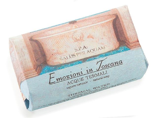 Emocioni in Toscana Sapun Termalne vode 250g