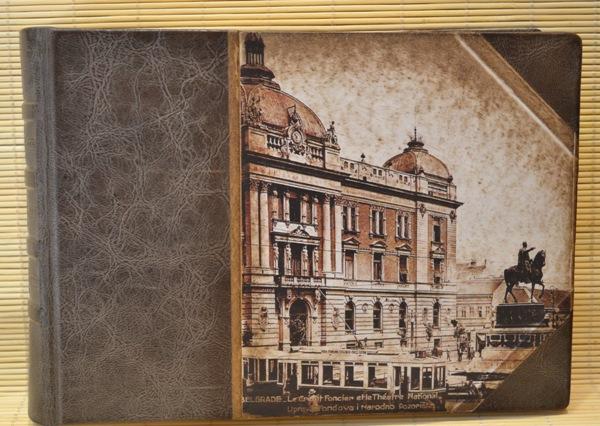 Foto album  16x25cm-1