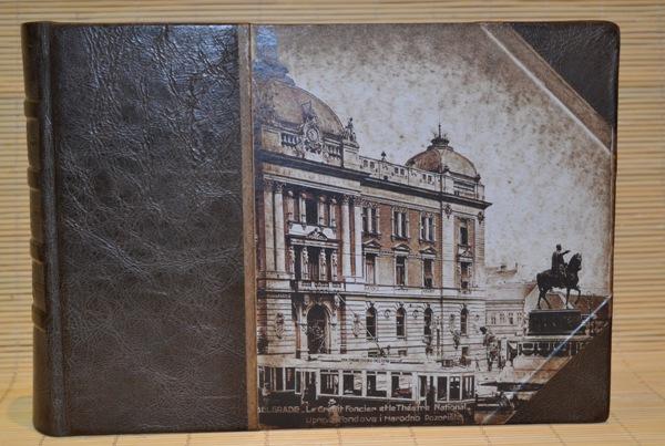 Foto album  16x25cm-2